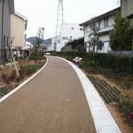 金沢市 (仮称)高尾台緑道設計業務委託
